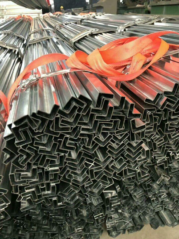 上饶20#异型钢管厂家按需定制