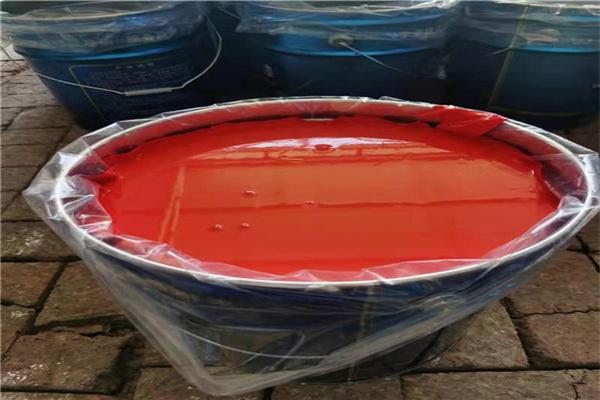 商洛丙烯酸漆-厂家多少钱一吨