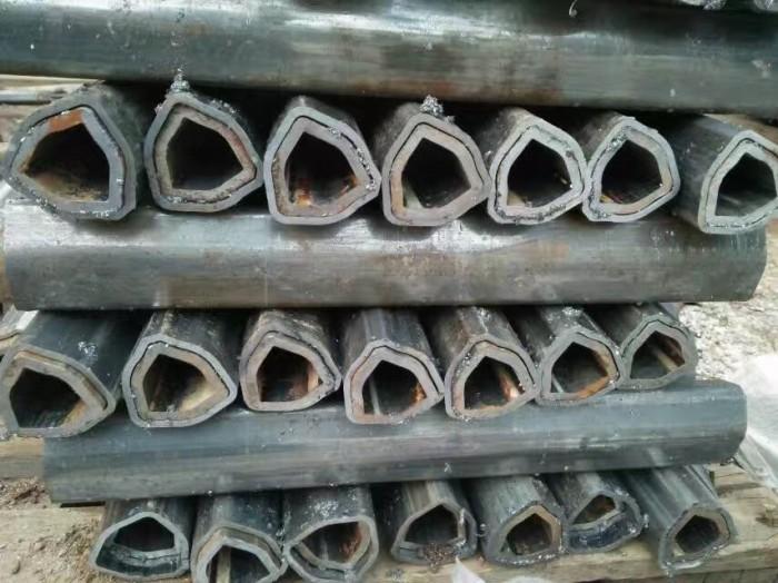 昌都Q235B异型管外六角内六角钢管生产销售批发