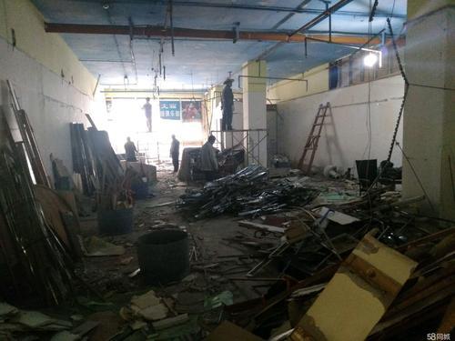 惠州市超市商铺拆除公司欢迎您