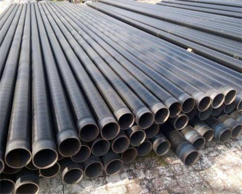 大口径加强级3pe防腐钢管顶山市沧州瑞盛管道