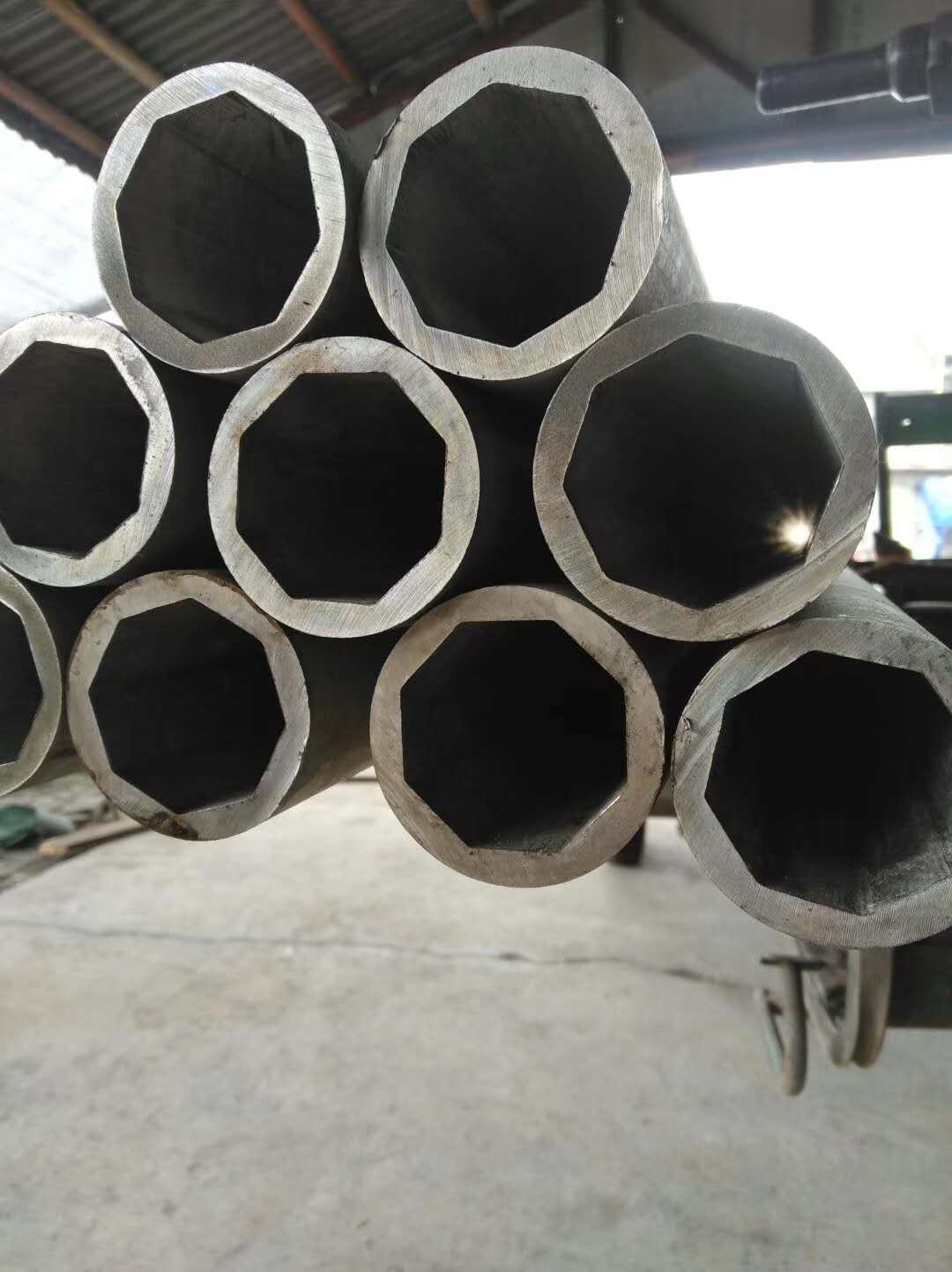 杭州20#异型钢管价格多少钱
