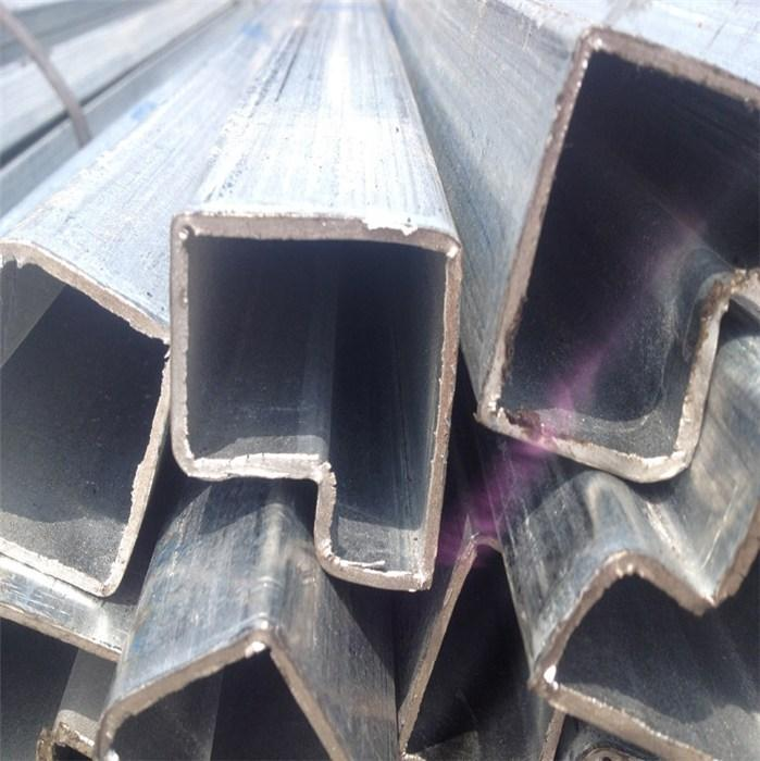 贵州贵阳20#异型钢管价格多少钱