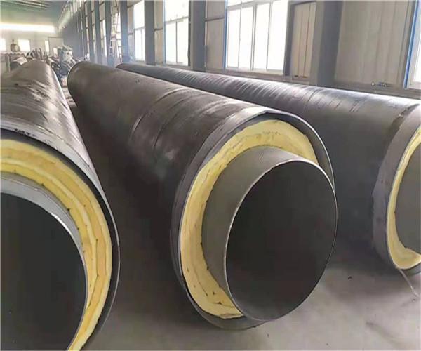 DN250保温管一吨价格