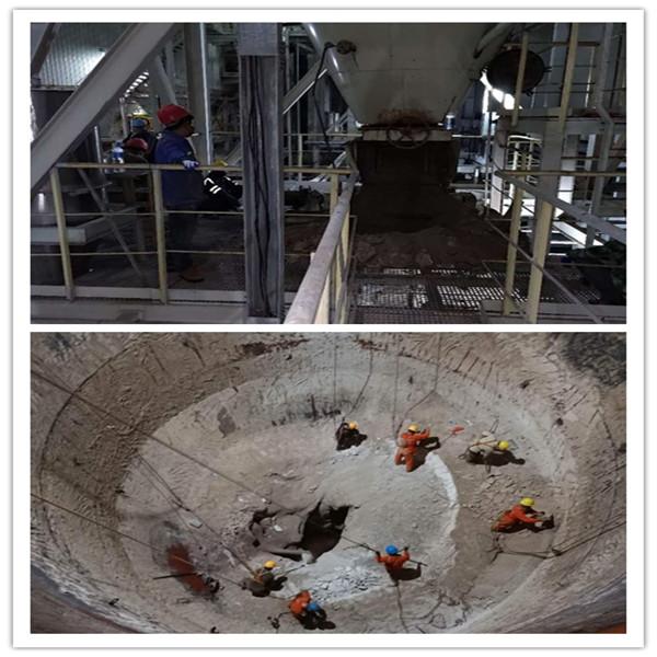 巢湖市垃圾电厂焚烧锅炉清灰公司/本地实力在线清灰队伍