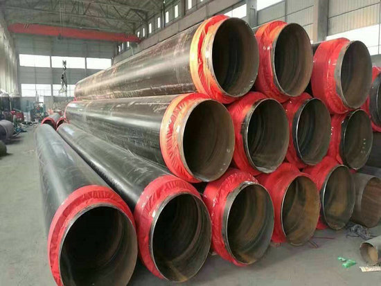 合肥包河化工地埋热水输送用聚氨酯直缝保温管价格汇总