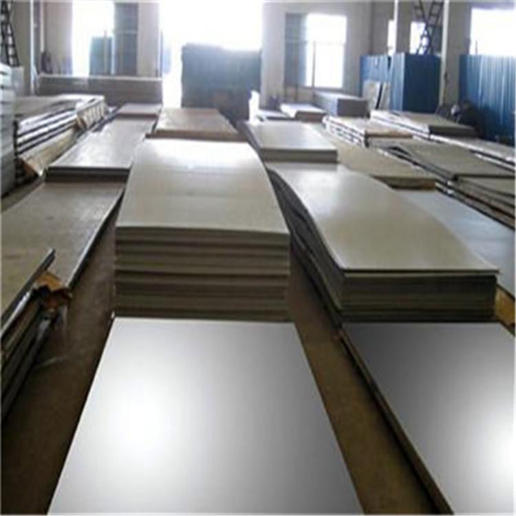 柯坪201白钢板一平方价格