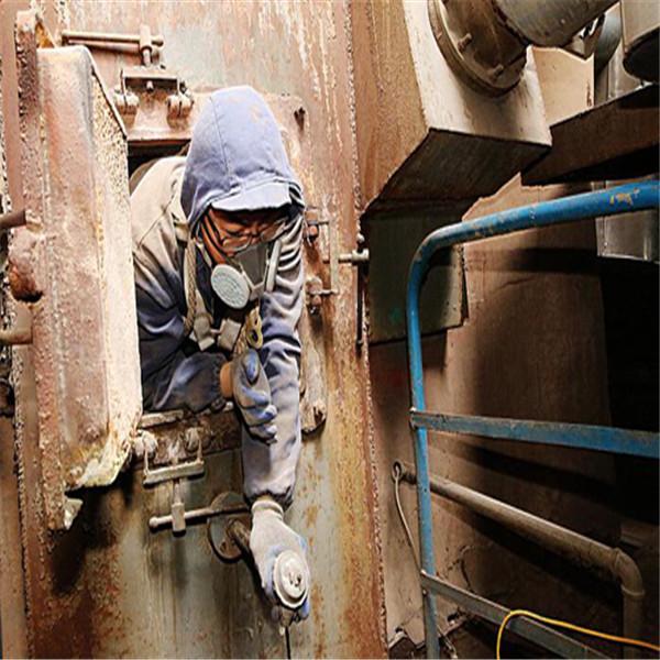 淮北市垃圾电厂锅炉炉膛清灰打焦公司(当地实力清灰打焦队伍)