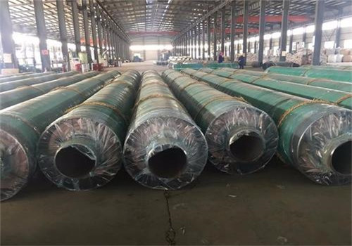 凤山聚氨酯预制保温钢管加工厂地址