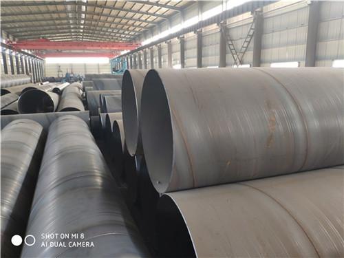 2020*20TPEP钢管实体厂家