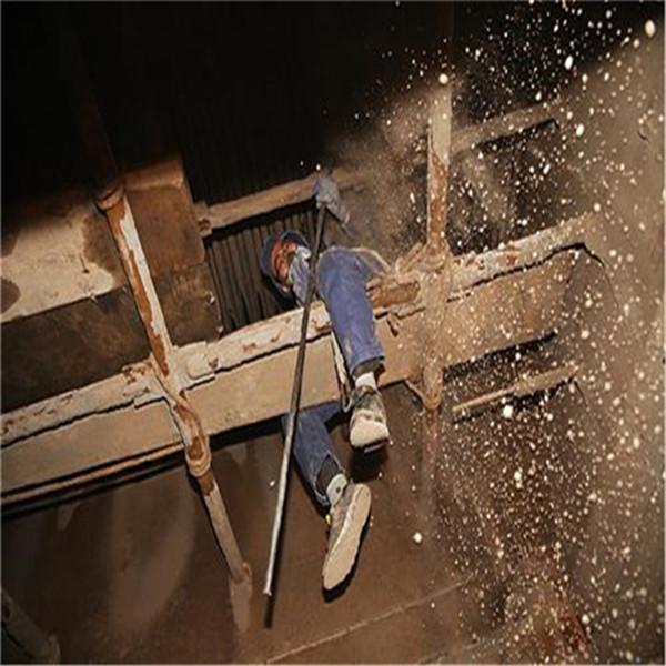 晋城锅炉清灰公司-2021实力派人工清灰施工队