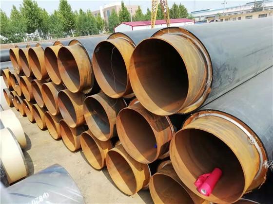 庆阳市西峰区1米5大口径保温不锈钢管零售报价