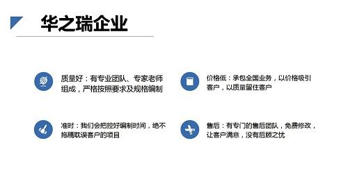 立项/乐县做立项报告废弃物综合利用