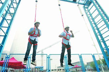 潍坊高空作业证怎么考需要多少费用培训-报考问题