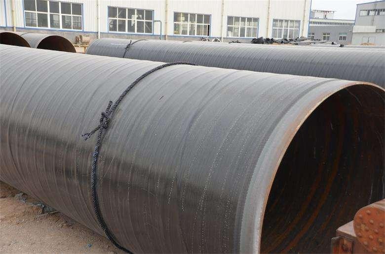 三亚市自来水螺旋焊管参考价格