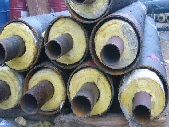 日照五莲铁皮保温钢管价格汇总
