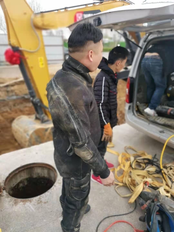 天津河西区管道堵水欢迎咨询