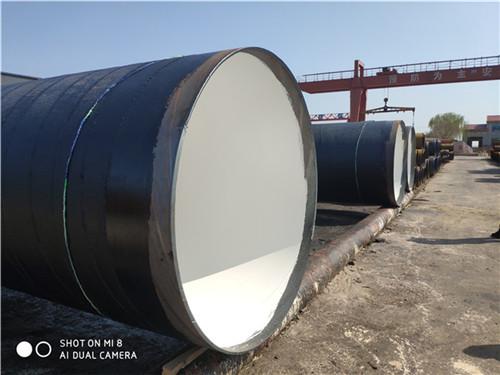 2020*10TPEP钢管一米价格