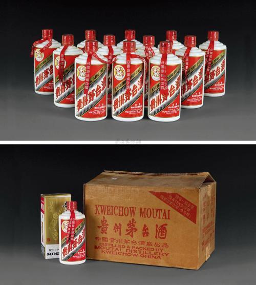 河南1997年茅台酒回收(收购价格值多少钱一览