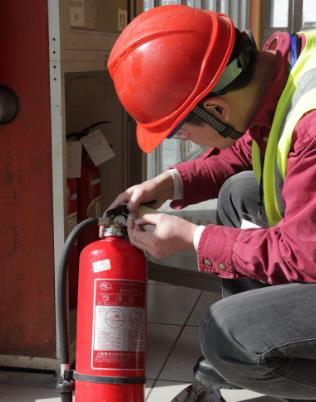 黄石铁山区消防设施检测公司