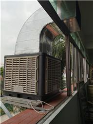 深圳松岗环保空调冷风机凉冰