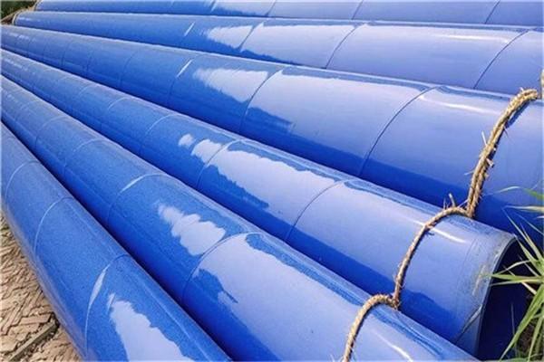 四川省凉山彝族自治州大口径供水用标杆厂家