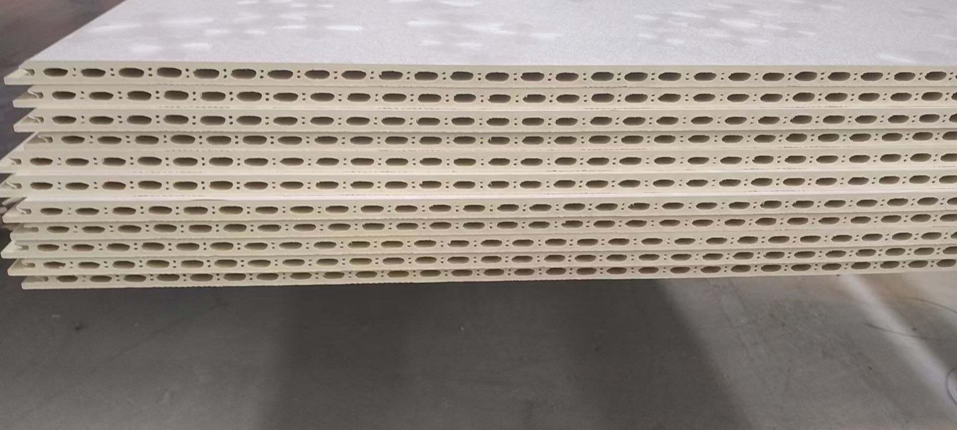 四川广元竹木纤维吸音板,隔音毡实力厂家推荐