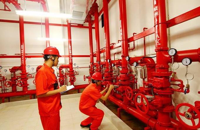 江夏电气防火检测需要多少费用