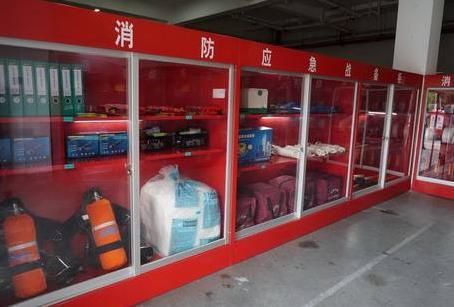 洪湖市消防工程竣工验收内容有哪些