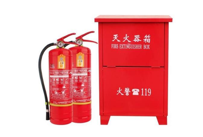 黄冈消防工程验收内容及流程