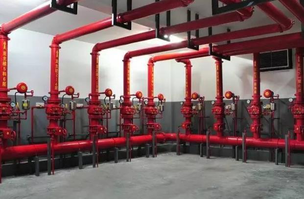 黄陂消防工程竣工验收内容有哪些