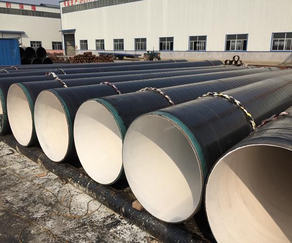 金华永康工业循环水内外涂塑无缝复合管坚固耐用质量保证