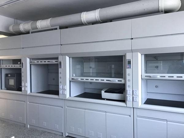 临清不锈钢通风柜厂家实验室排风柜定制