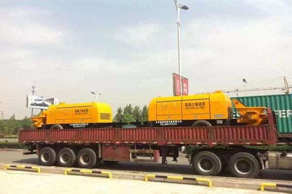 8018柴油拖泵(文圣)诚信互利
