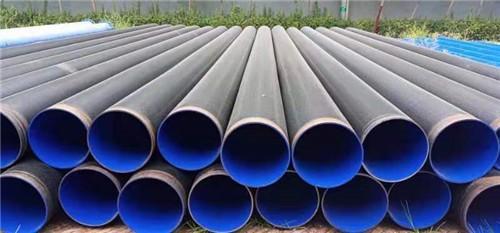和田洛浦钢管保温防腐质优价低量大价优