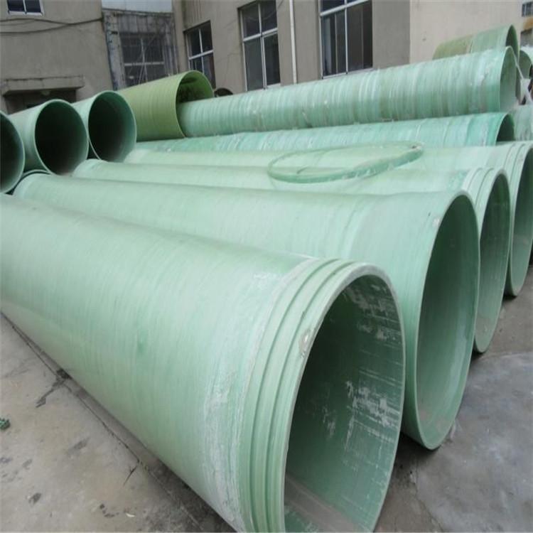 共和玻璃钢夹砂管道耐腐蚀 耐酸碱欧意科技集团
