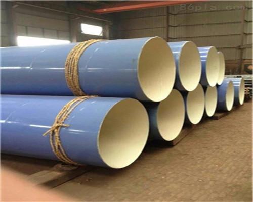 直径1420环氧煤沥青防腐螺旋钢管哪家好欢迎指导