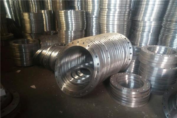 宁波宁海碳钢焊法兰厂家推荐