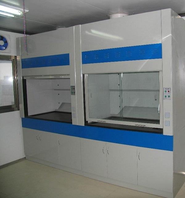 吉安吉州实验室 通风柜桌上型通风柜作用