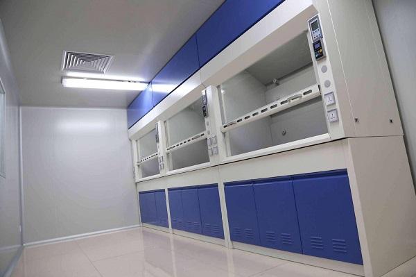 项城通风试剂柜采购走入式通风柜设计