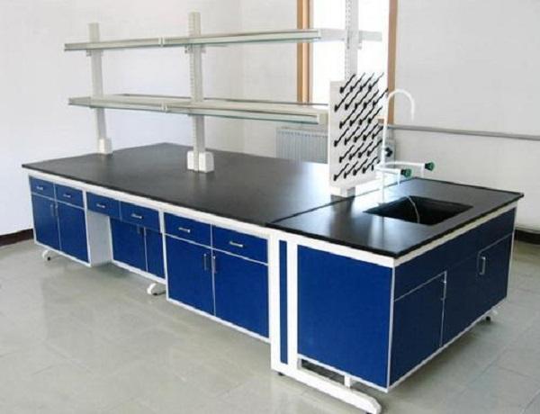 德州禹城钢木台厂家实验室实验台厂家设计