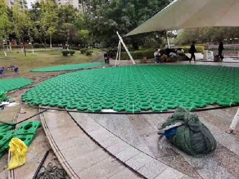 濮阳水生种植浮盆(生产厂家)