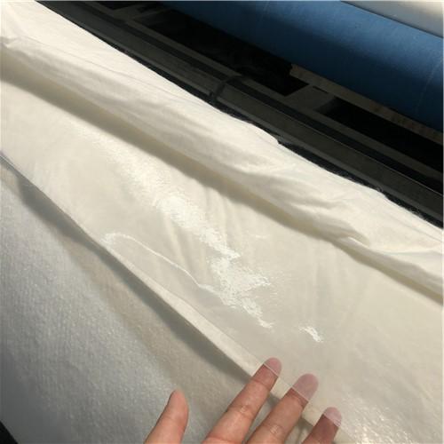 辽阳人工湖防渗膜尾矿坝土工膜厂家