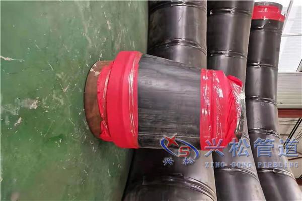 铜川钢套钢地埋套管市场竞争力