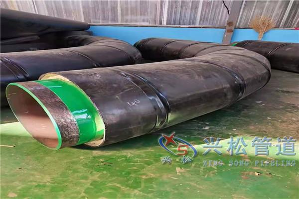 哈尔滨出地面地埋套管-聚乙烯热缩带