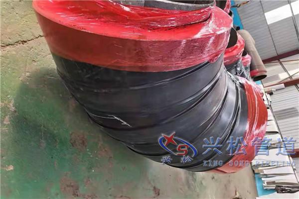 永州钢套钢埋地蒸汽保温管-聚乙烯热缩带