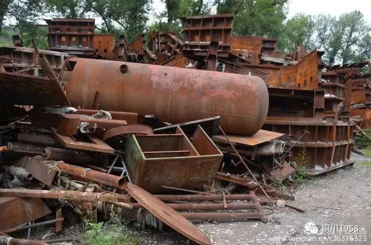 建德市报废设备回收量大价优