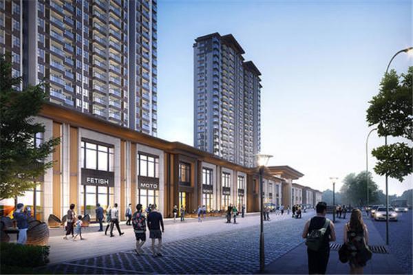 《2021年》杭州《天睿国际》这么大优惠还能买到房子吗