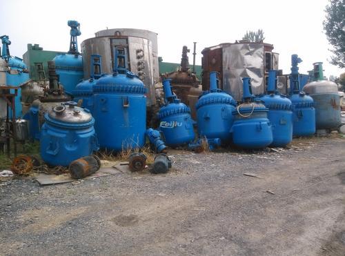 青田县回收废旧设备厂家价格