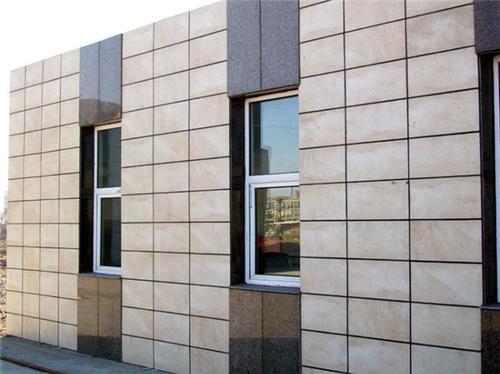 聊城东昌府外墙装饰一体板一米价格厂家直供